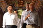 Tân Tổng thống Joe Biden nhớ lại cuộc gặp với Chủ tịch Trung Quốc 10 năm trước
