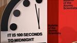100 giây: Thời gian dự báo diệt vong năm 2021 trên đồng hồ 'Ngày Tận thế'