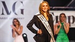 Chiêm ngưỡng vẻ đẹp bà mẹ hai con trở thành Hoa hậu Đức 2021