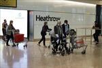 Biến thể virus ở Brazil phơi bày lỗ hổng kiểm dịch tại Anh
