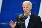 Tổng thống Biden nói gì trong bài phát biểu đầu tiên vào 'khung giờ vàng'?