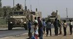 Mỹ tiếp tục vận chuyển thiết bị quân sự từ Iraq sang Syria