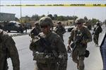 Kế hoạch rút quân của Mỹ có thể gián đoạn mạng lưới CIA tại Afghanistan