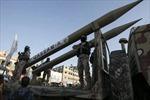 Sức mạnh quân sự của Gaza và khả năng đe dọa tên lửa với Israel