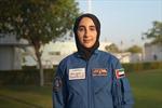 UAE chọn người phụ nữ Arab đầu tiên tham gia khóa huấn luyện phi hành gia
