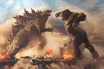 'Godzilla vs. Kong' tiếp tục lập kỷ lục mới tại Bắc Mỹ