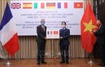 Đưa quan hệ đối tác chiến lược Việt Nam - Pháp lên tầm cao mới