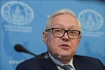 Nga đề nghị Mỹ làm rõ lập trường về Hiệp ước Bầu trời mở