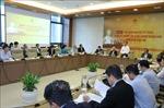 Tọa đàm khoa học Tầm nhìn Nguyễn Cơ Thạch trong sự nghiệp xây dựng ngành ngoại giao