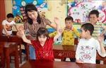 Mái ấm của trẻ em khuyết tật