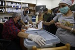 Syria ấn định thời điểm bầu cử tổng thống