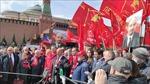 LB Nga kỷ niệm sinh nhật lần thứ 151 của lãnh tụVladimir Ilyich Lenin