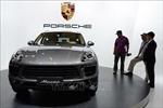 Porsche thu hồi hàng trăm xe sang tại Trung Quốc