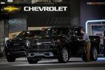 GM lên kế hoạch sản xuất xe bán tải điện Chevrolet Silverado