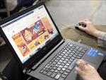 Thương mại điện tử: Kênh đưa hàng Việt ra thế giới