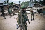 Một nữ binh sĩ gìn giữ hoà bình của LHQ bị sát hại tại CHDC Congo