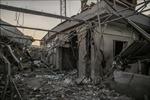 Ai Cập muốn tham gia vào phần lớn các dự án tái thiết tại Libya