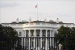 Mỹ từng bước nới lỏng an ninh xung quanh Nhà Trắng