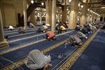 Người Hồi giáo trên khắp thế giới bắt đầu lễEid al-Fitr trong bối cảnh dịch bệnh COVID-19