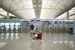 Trung Quốc hủy 487 chuyến bay quốc tế để phòng dịch COVID-19