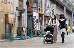 Nhật Bản mở rộng phạm vi áp dụng tình trạng khẩn cấp