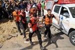 WFP tăng cường cứu trợ người dân tại Dải Gaza