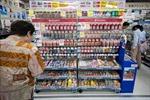 Kinh tế Nhật Bản suy giảm do các biện pháp hạn chế chống dịch COVID-19