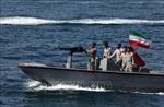 Lại xảy ra căng thẳng giữa Mỹ, Iran ở Eo biển Hormuz
