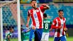 Copa America 2021: Angel Romero lập cú đúp, Paraguay tràn trề hi vọng đi tiếp