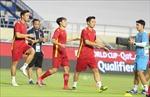 Điều chỉnh kế hoạch về nước của đội tuyển Việt Nam