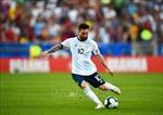 Copa America 2021: Lionel Messi quyết tâm vô địch cùng Argentina