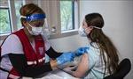 Tổng thống Mỹ kêu gọi người dân tiêm vaccine phòng COVID-19