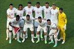 Thụy Sĩ điều chỉnh danh sách cầu thủ tham dự EURO 2020