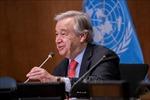 LHQ kêu gọi mở rộng chương trình xóa nợ cho các nước thu nhập trung bình
