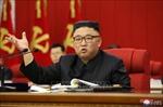 Nhà lãnh đạo Triều Tiên nhấn mạnh chuẩn bị cho cả đối thoại và đối đầu với Mỹ