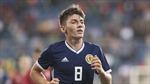 EURO 2020: Scotland thiệt quân trước trận 'tử chiến' với Croatia