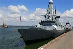 Nga triệu Đại sứ Anh sau sự cố tàu chiến tại Biển Đen