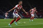 Croatia sống dậy giấc mơ đấu trường châu lục