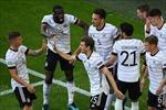 EURO 2020: Đội tuyển Đức hào hứng khi trở lại Wembley