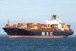 Tàu container bốc cháy trên Ấn Độ Dương, một thủy thủ mất tích
