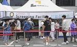 Các chuyên gia y tế Hàn Quốc kêu gọi chính quyền áp đặt lệnh giới nghiêm