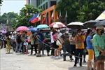 Philippines phong tỏa theo vùng nhằm cho phép doanh nghiệp mở cửa trở lại