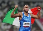Những nỗ lực được đền đáp xứng đáng của đoàn thể thao Italy