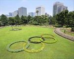Olympic Tokyo 2020: Kỳ đại hội thể thao thân thiện với môi trường