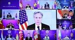 Indonesia công bố 3 ưu tiên thúc đẩy quan hệ đối tácASEAN - Mỹ