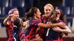 Vượt Australia, Mỹ giành Huy chương Đồng bóng đá nữ