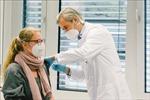 Đức cắt trợ cấp đối với người lao động không tiêm vaccine