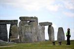 Bảo tồn công trìnhtượng đài cự thạch Stonehenge