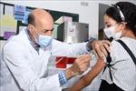 Hơn 6 tỷ liều vaccine đã được tiêm trên toàn cầu