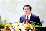 Khóa họp 76 ĐHĐ LHQ: Đồng chí Phan Đình Trạc tiếp Phó Tổng thống Nam Sudan